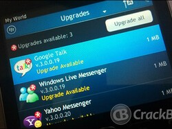 Google Talk, Yahoo and Windows Live IM clients get an update to v3.0.0.23
