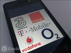 UK carriers confirm they will be stocking BlackBerry 10 devices
