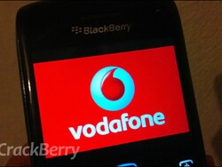 Vodafone UK tells us why they launched BlackBerry Freebee for their pay as you go customers