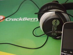 NoiseHush NX26 HD Stereo Headphones [Accessory Review]