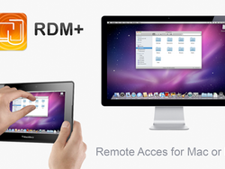 RDM+ from Shape Services gets approved for the BlackBerry PlayBook, Available now