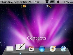 New MacBerry Widgets Theme - 25 Copies to Give Away!