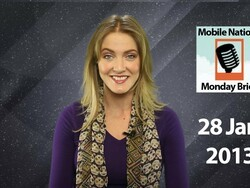 Monday Brief: 7.8 Update for Lumia 900, RIM's Super Bowl Commercial, and more!