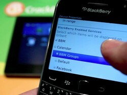 How to remove unwanted BlackBerry Bridge applications from your PlayBook