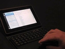 RIM Introduces the BlackBerry Mini Keyboard for the BlackBerry PlayBook Tablet