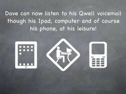 Qwell takes call monitoring to the next level