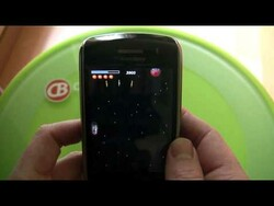 Wrath: Retro Shooter Game for the BlackBerry Storm