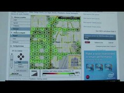 CES 2010: Root Wireless Tracks Carrier Coverage and Speed, Helping You Choose the Carrier Best For You