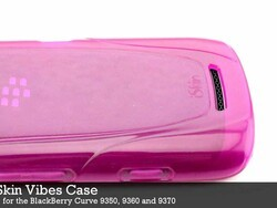 Deal of the Day: Save 53% on the iSkin Vibes for BlackBerry Curve 9350, Curve 9360, Curve 9370