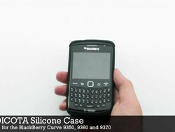 Deal of the Day: Save 62% on the DICOTA Silicone Case for BlackBerry Curve 9350, 9360 and 9370