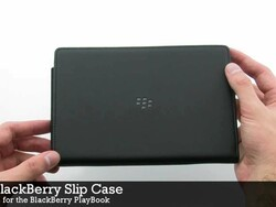 Deal of the Day: Save 62% on the BlackBerry Slip Case for PlayBook
