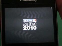 MLB.com At Bat 2010 A to Z