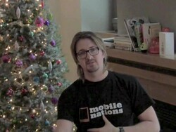 From the Editor's Christmas Tree: Jingle Bells, Android still smells