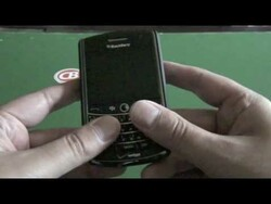 Quick Review: Case-Mate ID Case for the BlackBerry Tour 9630