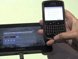 Poynt introduces pairing for BlackBerry PlayBook - Connects BlackBerry Smartphones to BlackBerry Tablet (video)