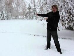 From the Editor's Desk: Walking in a Winter BlackBerry Jam Land