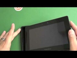 Quick Review: BlackBerry Skin Case for PlayBook
