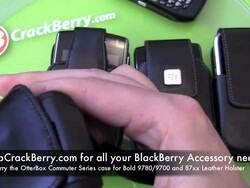BlackBerry Case Tip: Use your BlackBerry Bold 9780/9700 OtterBox Commuter Case w/ the BlackBerry 8700 Leather Holster