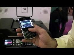 CES 2010: Video Demo of Kodak Wireless Printing for BlackBerry Smartphones