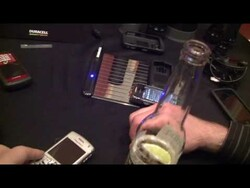 CES 2010: Duracell Charging Solutions for Smartphones