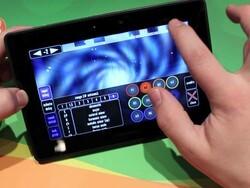 MorphWiz-Play strides onto the BlackBerry PlayBook