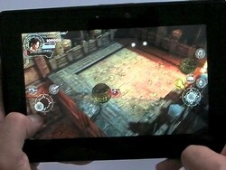 Getting a 4G PlayBook? Here are the best games!