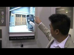 CES 2010: Been Wondering What Happened to Unify4Life? BlackBerry Remote Products Now Zentral Home Command