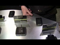 CES 2010: PowerMat's To Be Released PowerPak Wireless Charging Solution is Freak'n Awesome!