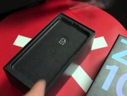 TELUS BlackBerry Z10 unboxing