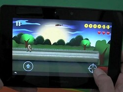 Shoot some dudes for free with Monster Dash for the BlackBerry PlayBook