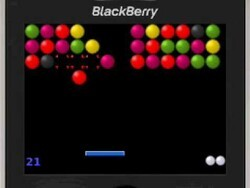 Colorbeat Game for BlackBerry Smartphones