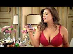BlackBerry Curve Shown Off In Commercial Deemed Too Sexy For TV [NSFW]