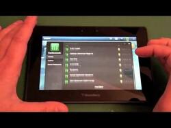 Poynt for the BlackBerry PlayBook
