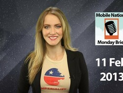 """Monday Brief: BB10 Headquarters, HTC's """"One,"""" WP8 vs. WP7, and more!"""