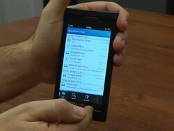 Here's another look at the BlackBerry 10 OS in action [video]