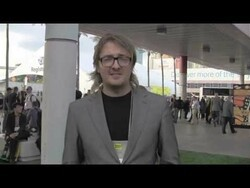 CrackBerry Kevin BlackBerry news update live from CES 2013