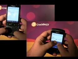 BlackBerry virtual keyboard - best in the business