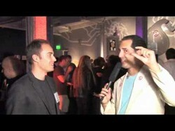 CrackBerry App Awards Party Videos!