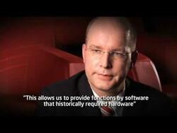 RIM Acquires QNX Software Unit from Harman International