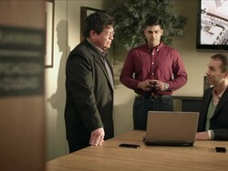 BlackBerry 10 - Keep Business Moving