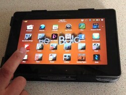 Hands on with the new Android Player in PlayBook OS 2.1