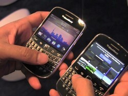 A look at BlackBerry Tag - Now available on OS 7.1 devices
