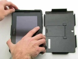 Deal of the Day: Save 52% on the Incipio SILICRYLIC Hard Case for BlackBerry PlayBook