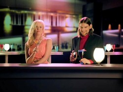 BlackBerry Tag commercial - Just Tap