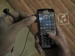 Official BlackBerry Pearl 3G Launch Video!