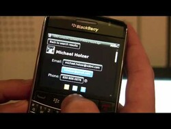 CES 2010: Take Control of Your Contacts with Xobni for BlackBerry Smartphones