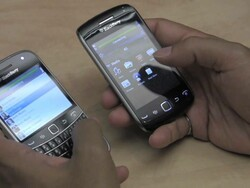 BlackBerry Tag app for NFC-enabled BlackBerry Smartphones coming soon; see it in action in this video!