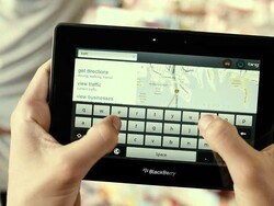 First BlackBerry PlayBook commercial finally airs!