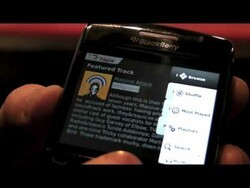 MWC10: 7digital Music Store for BlackBerry Updated to Version 1.2