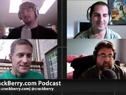 CrackBerry Podcast 087: Lipstick on a Hot Chick!